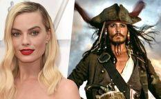Espresso: Margot Robbie entre piratas, el verano de François Ozon y
