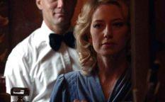 Espresso: Jude Law y Carrie Coon en el nuevo drama de Sean Durkin, la secuela de
