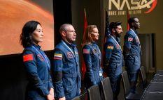 Cine en serie: Hilary Swank viaja a Marte, adolescencia con el sello Guadagnino en una base militar y renovaciones de