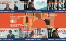 Espresso: Palmarés del BCN Film Fest 2020, Ray Fisher critica a Joss Whedon, adolescente con poderes mitológicos, lo nuevo de David Ayer y Shia LaBeouf y Apple compra lo nuevo de Antoine Fuqua