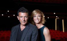 Espresso: Antonio Banderas y María Casado dirigirán y presentarán los Goya 2021 en Málaga