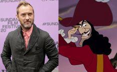 Espresso: Jude Law será el Capitán Garfio y Ryan Gosling dará vida al hombre lobo de la mano de Leigh Whannell