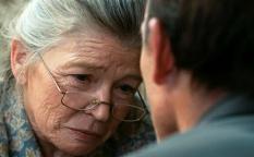 In Memoriam: Phyllis Somerville, veteranía enigmática
