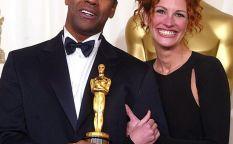 Espresso: Julia Roberts y Denzel Washington vuelven a reunirse. Estrellas de verdad