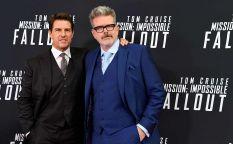 Espresso: Tom Cruise de nuevo con Christopher McQuarrie y Brad Pitt con David Leitch
