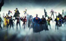 Espresso: Avances superheróicos. El Universo DC saca su artillería pesada