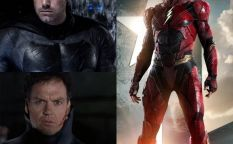 "Espresso: Ben Affleck volverá a ser Batman junto a Michael Keaton en ""The Flash"""