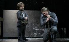 Espresso: El musical de Cyrano por Joe Wright y un corto con iPhone de Damien Chazelle