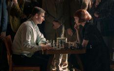Cine en serie: Anya Taylor-Joy genio del ajedrez, nueva versión de
