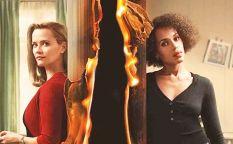 """Cine en serie: """"Little fires everywhere"""", una prisión entre las llamas de la frustración"""