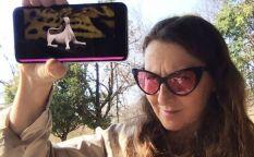 Espresso: Lucrecia Martel gana en el Festival de Locarno 2020, Robert De Niro vuelve a ser un abuelo gamberro, Noomi Rapace busca venganza tras la II Guerra Mundial, el musical de Diana de Gales se estrena en Netflix y la épica de un logo por Hans Zimmer