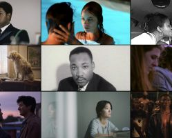 Espresso: Las películas del Festival de Nueva York 2020