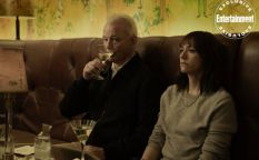 Espresso: Bill Murray y Rashida Jones dirigidos por Sofia Coppola y la antología de terror de Blumhouse y Amazon