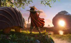 Espresso: Humanos y dragones en lo nuevo de Disney y las portadas de