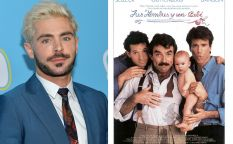Espresso: Zac Efron pondrá el biberón, Martin Scorsese ficha por Apple y un corto de Luca Guadagnino en el Festival de Venecia 2020