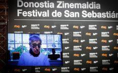 San Sebastián 2020: Woody Allen homenajea a los clásicos del cine y a Donostia y François Ozon narra el verano del primer amor