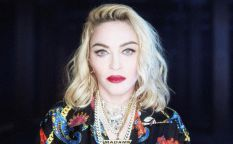 Espresso: Madonna dirigirá un biopic sobre su vida