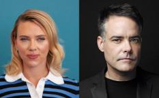 Espresso: Sebastián Lelio y Scarlett Johansson en una revisión de