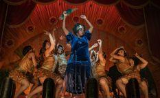 Espresso: Viola Davis es la madre del blues Ma Rainey
