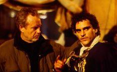 Espresso: Joaquin Phoenix será Napoleón, Patrice Leconte se interesa por Tintín, Bill Nighy en el remake de