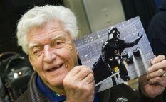 In Memoriam: David Prowse, el cuerpo de Darth Vader