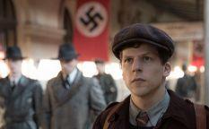 """""""Resistencia"""", un mimo heroico frente al avance de los nazis en Europa"""
