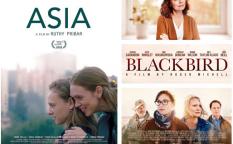 """""""Asia"""" y """"La decisión"""", dos películas sobre el derecho a la muerte digna"""