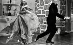 Espresso: La relación entre Fred Astaire y Ginger Rogers, misión aérea para Chloë Grace Moretz, Bob Odenkirk busca venganza, Robin Wright directora, Chris Pine en