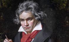 Beethoven, 250 años del músico inmortal