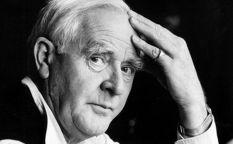 In Memoriam: John Le Carré, el mejor material de espionaje