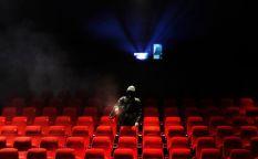 Espresso: Las salas de cine confirman su peor año, Wonder Woman tendrá una tercera película,