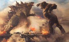 Espresso: El enfrentamiento entre Godzilla y Kong, Disney revisa el pasado con ojos del presente, las salas de cine en estado crítico y Jane Fonda recibirá el Cecil B. DeMille