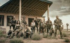 Espresso: El ejército de Zack Snyder, Paramount desmonta la ventana de distribución e intriga entre chamanes
