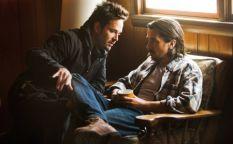 Espresso: La asociación entre Scott Cooper y Christian Bale y Zach Braff dirige a Florence Pugh y Morgan Freeman