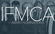 Espresso: Las nominaciones de la Asociación Internacional de Críticos de Música de Cine (IFMCA)