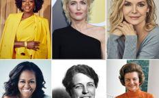 Cine en serie: La hora de las primeras damas, Julia Roberts destapa el Watergate y el reparto de la segunda temporada de