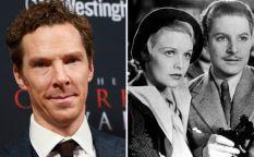 Cine en serie: Benedict Cumberbatch en