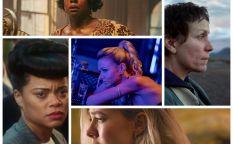 Conexión Oscar 2021: Actriz
