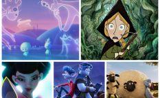 Conexión Oscar 2021: Película de animación