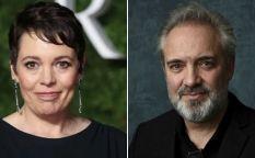 Espresso: Sam Mendes y el amor al cine, el estigma de la raza, Angelina Jolie bombera protectora y Helen Mirren será Golda Meir