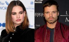 Cine en serie: Lily James y Sebastian Stan en el vídeo sexual de los 90, un nuevo Harry Palmer, multipersonalidades de Tom Holland, Justin Theroux en