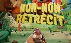 """""""No-No de viaje al mundo en miniatura"""""""