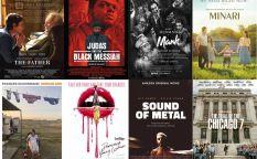Conexión Oscar 2021: Película