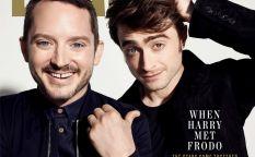Revista de revistas: Sagas míticas, aspectos irreconocibles y calentando los Oscar