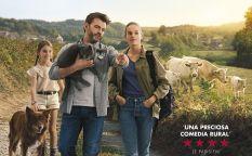 """""""Una veterinaria en la Borgoña"""""""