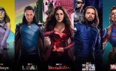 ComiCine: La fase televisiva de Marvel
