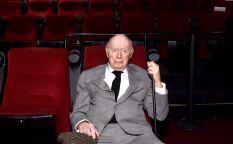 In Memoriam: Norman Lloyd, rodando con los grandes