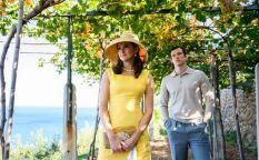 Espresso: La última carta de amor, Olivia Wilde y una proeza olímpica, Dakota Johnson en una persuasión moderna y complicidad entre Billy Crystal y Tiffany Haddish