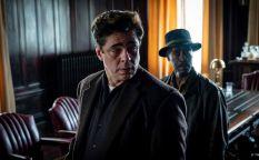 Espresso: Steven Soderbergh en una de cine negro, Paul Feig en la Escuela para el Bien y el Mal, secuela de