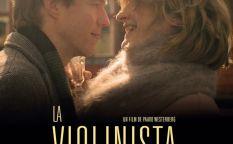 """La violinista"""